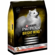 Purina Pro Plan Bright Mind - Adult 7+ Chicken & Rice Dry Dog Food (5 lb)