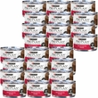 Purina Pro Plan Classic Grain Free - Beef & Carrots Entree Canned Adult Cat Food (24x3 oz)