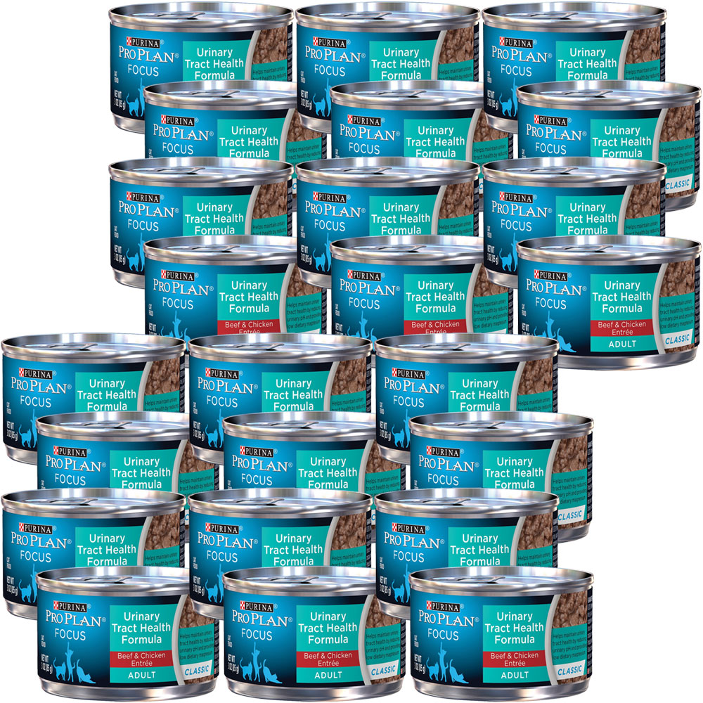 PRO-PLAN-FOCUS-URINARY-TRACT-BEEF-CAT-FOOD-24X3OZ