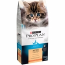 Purina Pro Plan Focus - Chicken & Rice Dry Kitten Food (7 lb)
