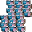 Purina Pro Plan Focus - Classic Salmon & Ocean Fish Entree Canned Kitten Food (24x3 oz)