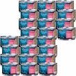 Purina Pro Plan Focus - Classic Salmon & Tuna Entree Canned Adult 11+ Cat Food (24x3 oz)