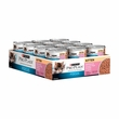 Purina Pro Plan Focus - Classic Salmon & Ocean Fish Entrée Canned Kitten Food (24x3oz)