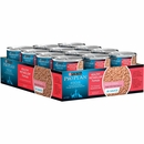 Purina Pro Plan Focus - Salmon In Sauce Canned Adult 11+ Cat Food (24x3 oz)