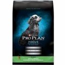 Purina Pro Plan Focus - Chicken & Rice Small Breed Puppy Dry Food (6 lb)