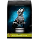 Purina Pro Plan Focus - Weight Management Dry Adult Dog Food (18 lb)
