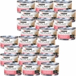 Purina Pro Plan - Salmon, Shrimp & Rice Entree in Sauce Canned Adult Cat Food (24x3 oz)