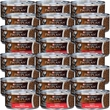 Purina Pro Plan Savor - Adult Beef & Brown Rice Entree Canned Dog Food (24x5.5 oz)