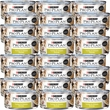 Purina Pro Plan Savor - Turkey & Giblets In Gravy Entree Canned Cat Food (24x5.5 oz)
