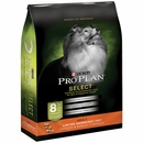 Purina Pro Plan Select - Chicken & Barley Dry Adult Dog Food (4 lb)
