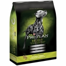 Purina Pro Plan Select - All Life Stages Natural Turkey & Barley Dry Dog Food (17.5 lb)