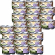 Purina Pro Plan True Nature Grain Free - Natural Ocean Whitefish & Salmon Entree Canned Adult Cat Food (24x3 oz)