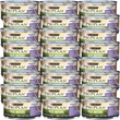 Purina Pro Plan True Nature Grain Free - Natural Ocean Whitefish & Salmon Entree Canned Adult Cat Food (24x5.5 oz)