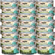 Purina Pro Plan True Nature Grain Free - Natural Trout & Salmon Entree Canned Adult Cat Food (24x5.5 oz)