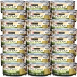 Purina Pro Plan True Nature Grain Free - Natural Turkey & Chicken Entree Canned Adult Cat Food (24x5.5 oz)
