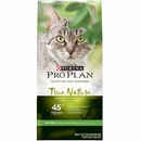 Purina Pro Plan True Nature - Turkey & Rice Dry Adult Cat Food (6 lb)