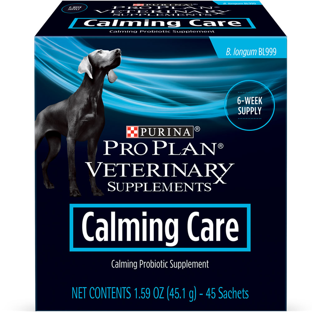 Purina Pro Plan Veterinary Supplements Calming Care (45 Sachets) im test