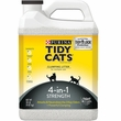 Purina Tidy Cats - 4-in-1 Strength Clumping Cat Litter (20 lb)