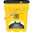 Purina Tidy Cats - 4-in-1 Strength Clumping Cat Litter (35 lb)