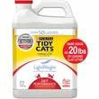 Purina Tidy Cats - LightWeight 24/7 Performance Clumping Cat Litter (8.5 lb)