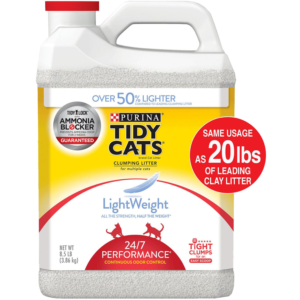 TIDY-CATS-PERFORMANCE-CLUMPING-CAT-LITTER-8-5LB