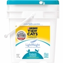 Purina Tidy Cats - LightWeight Instant Action Clumping Cat Littler (17 lb)