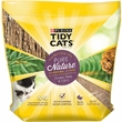 Purina Tidy Cats - Pure Nature Cat Clumping Litter (12 lb)