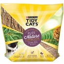 Purina Tidy Cats - Pure Nature Cat Clumping Litter (7.5 lb)