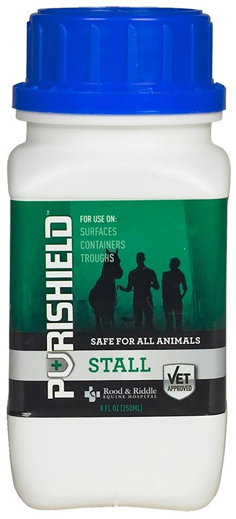 Purishield Cleaners & Disinfectants