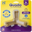 Quado Interactive Dog Treat Pumpkin Flavor - Average Joe