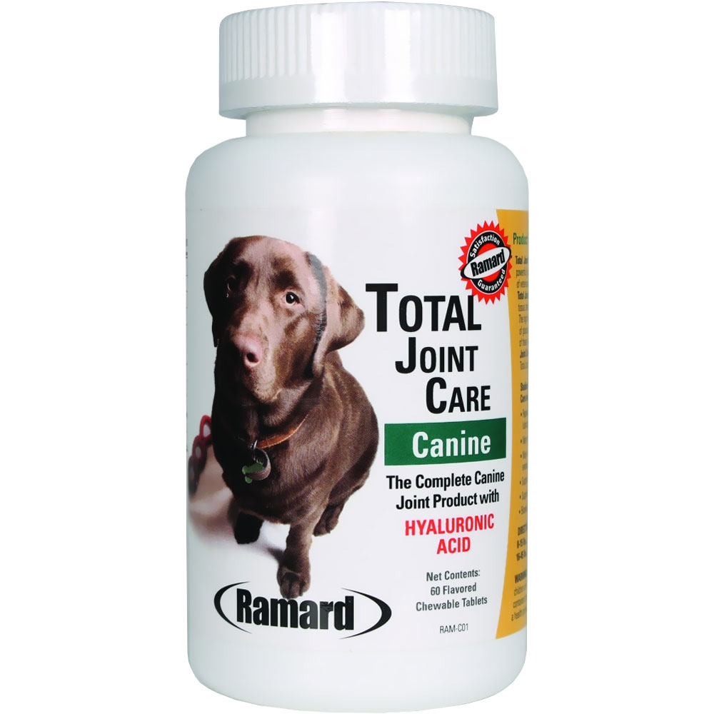 Ramard Joint Care for Dogs & Cats