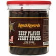 Ranch Rewards Jerky Sticks - Beef Flavor (20 oz)