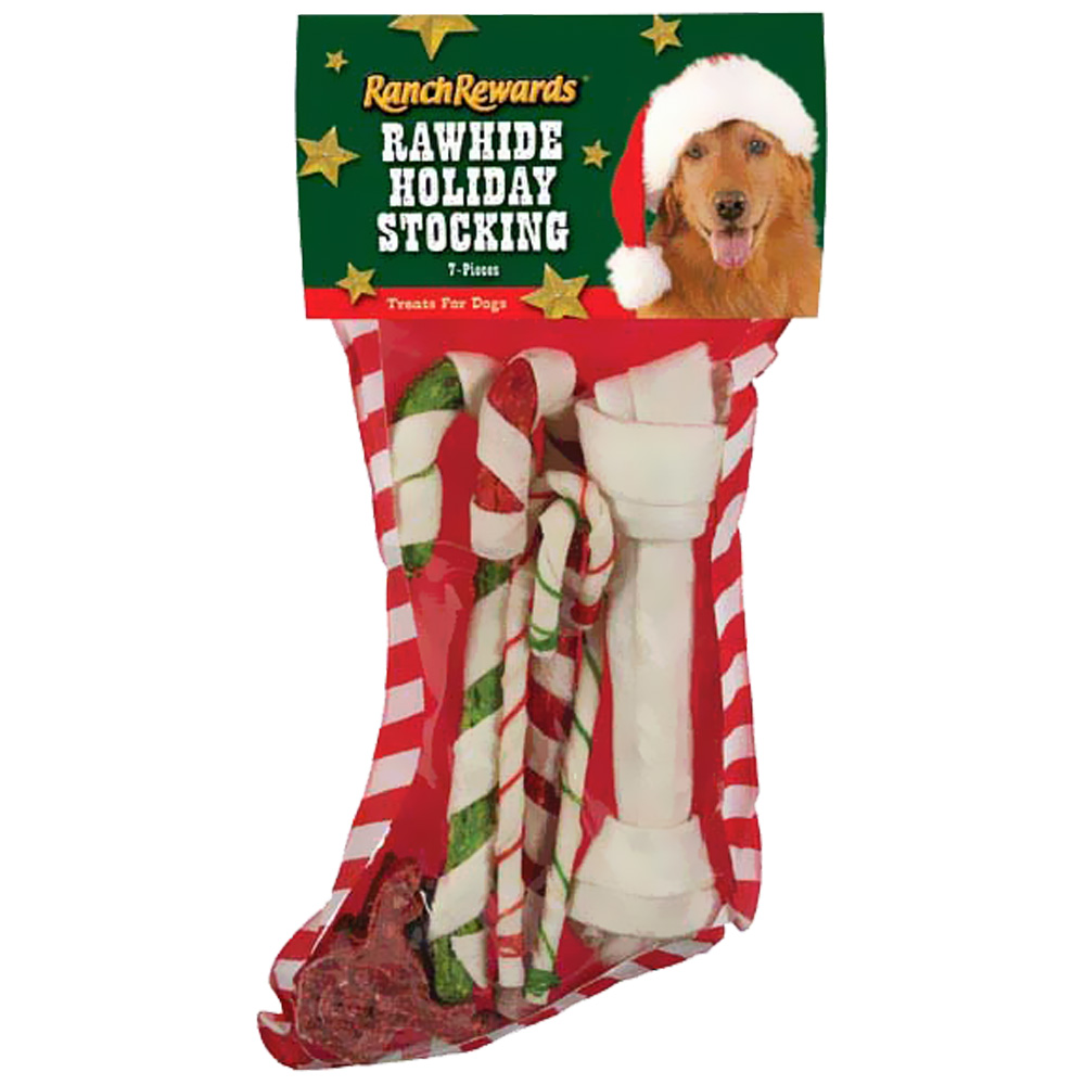 RANCH-REWARDS-RAWHIDE-HOLIDAY-STOCKING-LARGE-7-PIECES