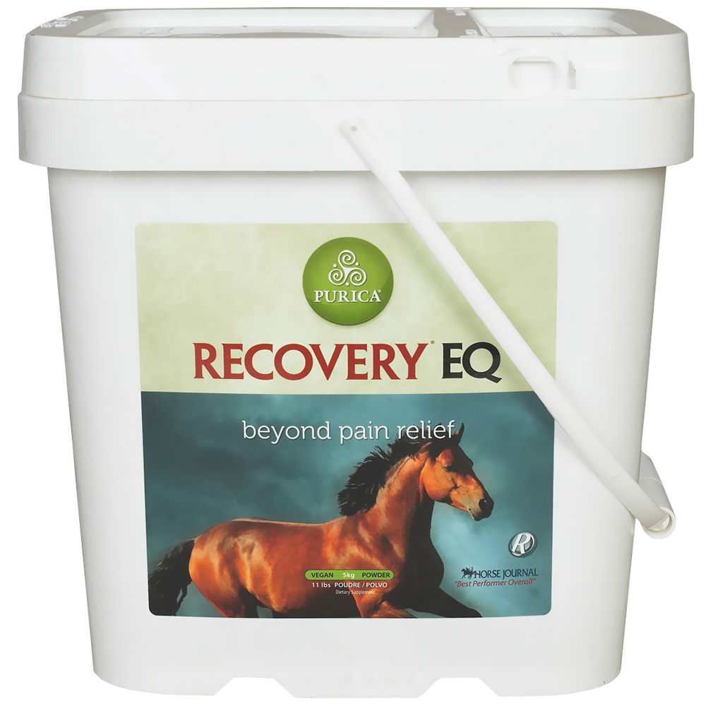 Purica Recovery EQ (11 lb.) im test
