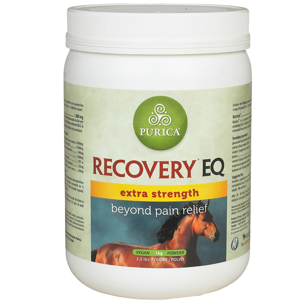 Purica Recovery EQ ES (2.2 lb) im test