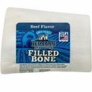 Redbarn Filled Bone - Beef Flavor (Small)