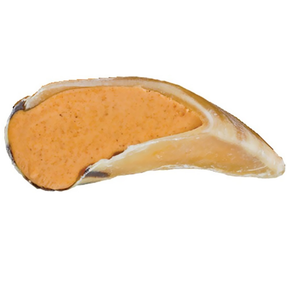 Redbarn Filled Hooves - Peanut Butter Flavor (1.8 oz)