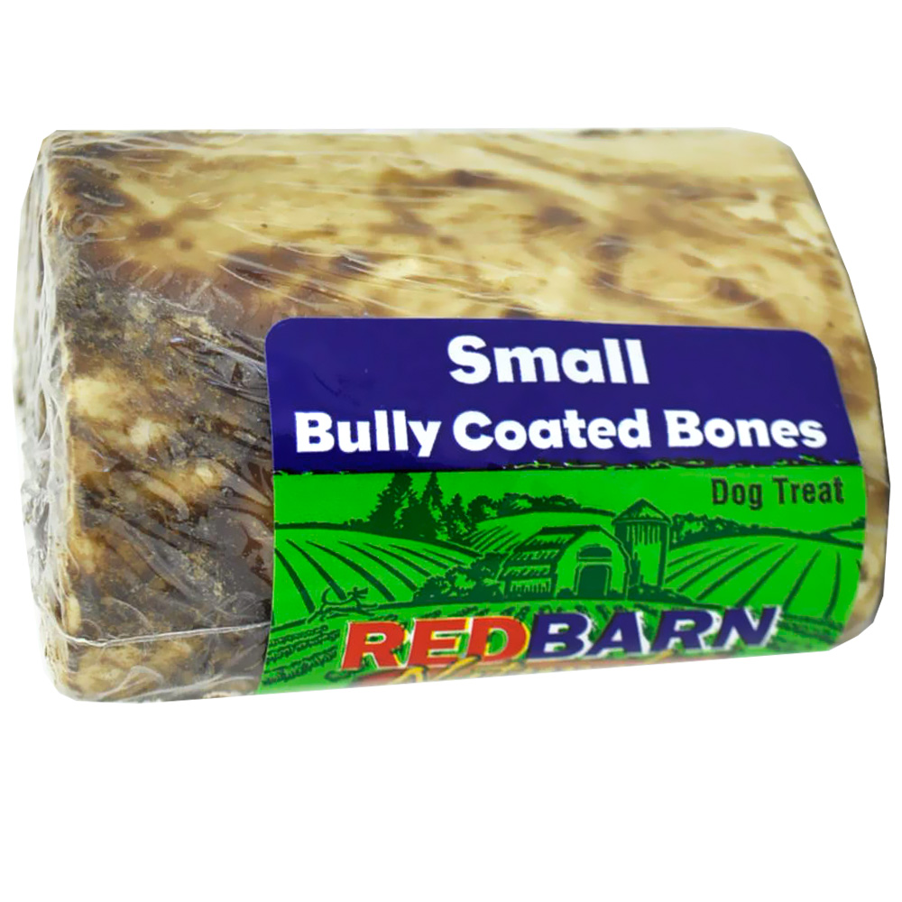 REDBARN-NATURALS-BULLY-COATED-BONE-SMALL-3-OZ