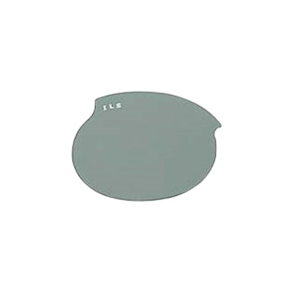 Replacement Lenses for Doggles - ILS Small Smoke im test
