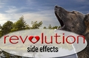 Revolution for Dogs Side Effects