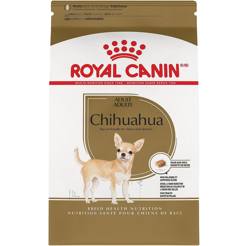Breed Based mostly Meals: Royal Canin Diet 14