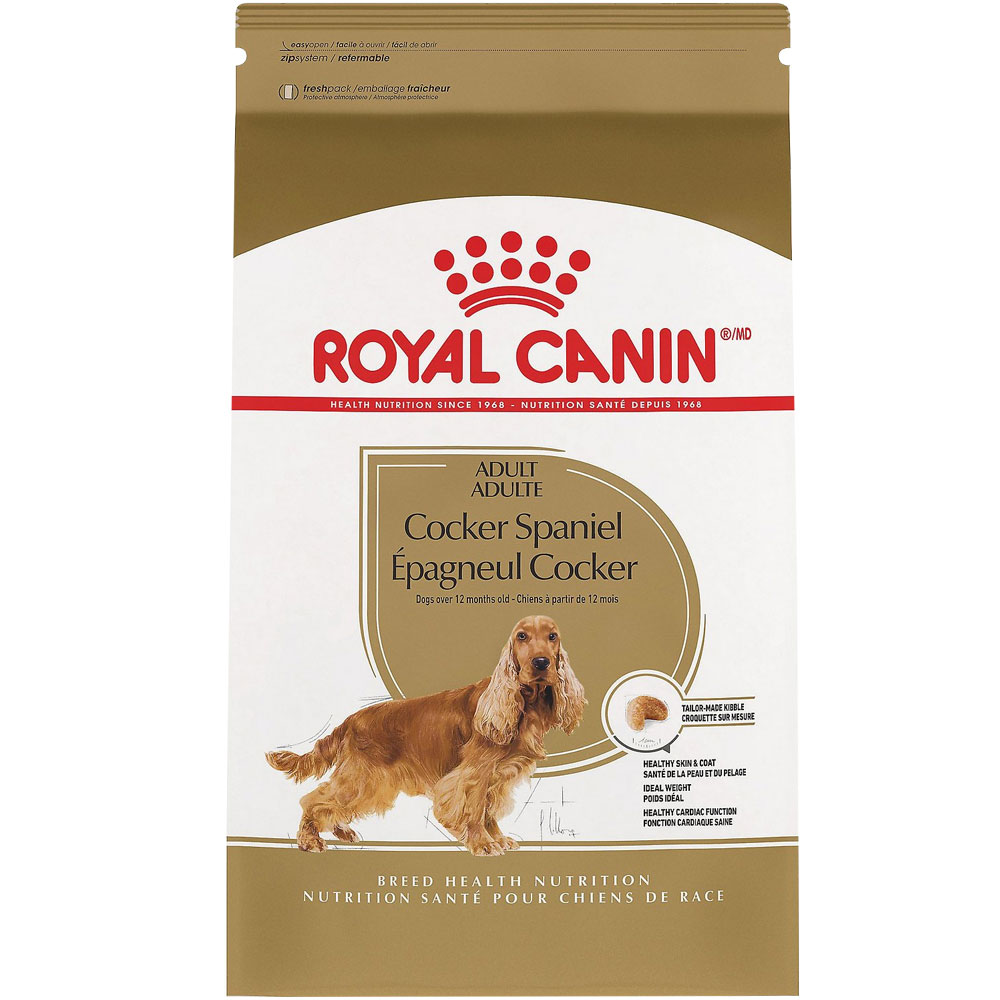 Breed Based mostly Meals: Royal Canin Diet 8