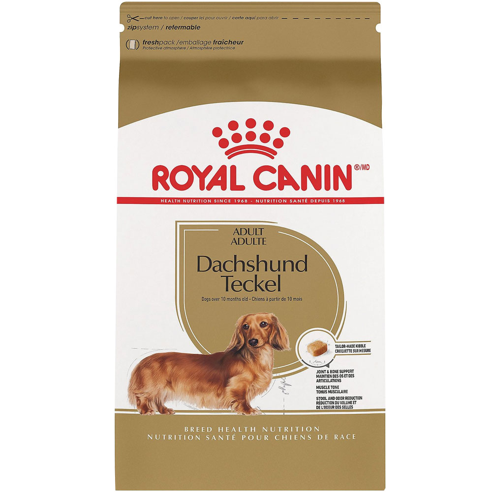 Breed Based mostly Meals: Royal Canin Diet 9