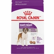 Royal Canin Adult Giant Breed Dry Dog Food (35 lb)