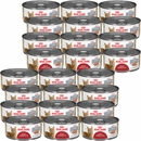 Royal Canin Adult Instinctive Loaf in Sauce Canned Cat Food (24x3 oz)