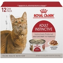 Royal Canin Adult Instinctive Thin Slices in Gravy Canned Cat Food (12x3 oz)