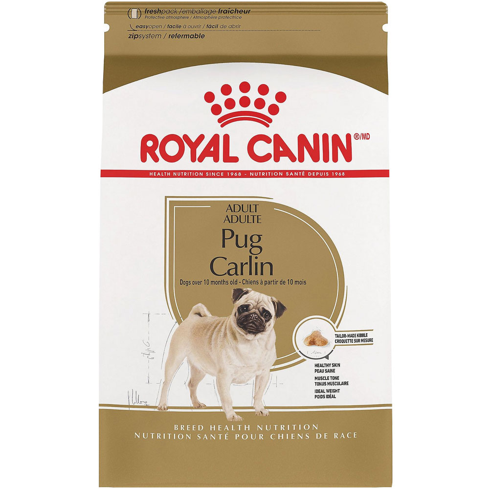 Breed Based mostly Meals: Royal Canin Diet 11