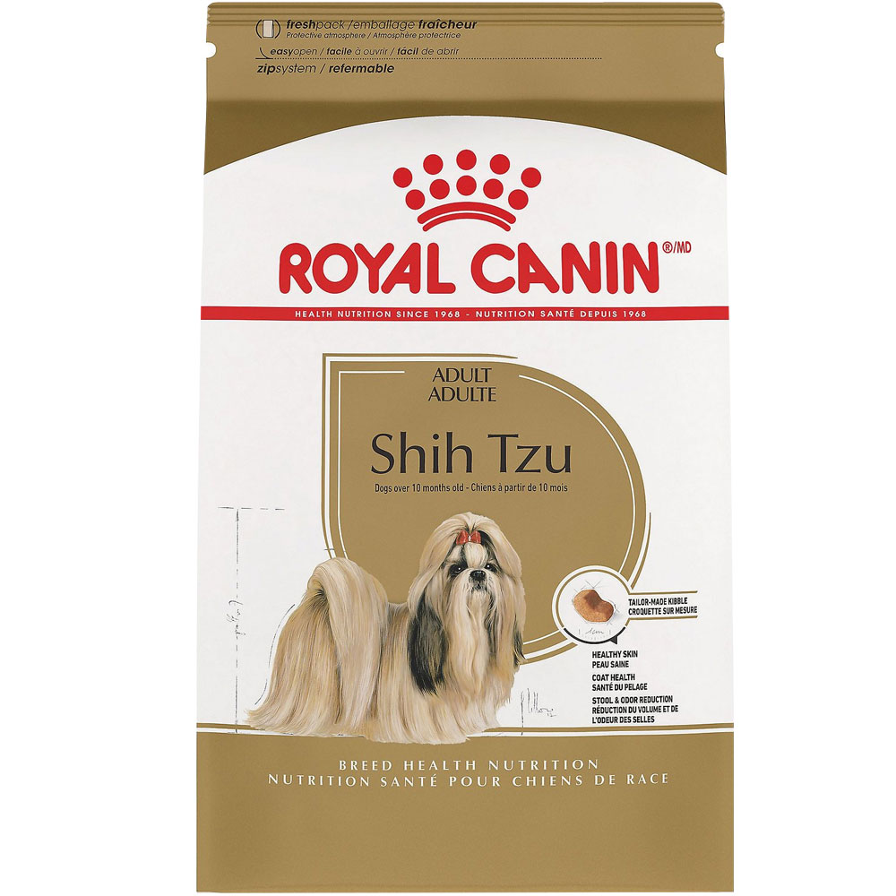 Breed Based mostly Meals: Royal Canin Diet 13