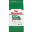 Royal Canin Adult Small Breed Dry Dog Food (2.5 lb)