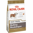 ROYAL CANIN Breed Health Nutrition Bulldog (30 lb)